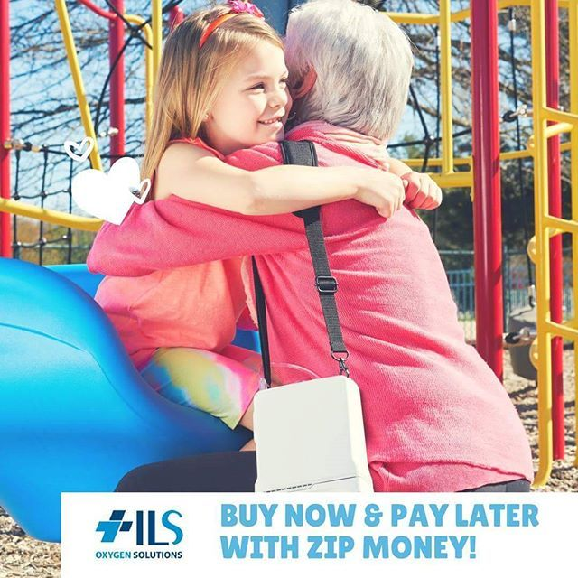 BUY NOW and Pay LATER with #ZIPMONEY!  Email : info@oxygensolutions.com.au for further details or Visit one of our 9 convenient Sydney locations to speak to an oxygen specialist in person. http://oxygensolutions.com.au/contact-us/