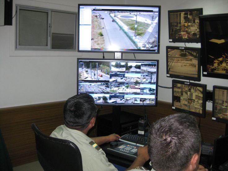 Videovigilancia de Alta Resolución, La Mejor Definicion, Avigilon en Chile @polytrade Chile 2015