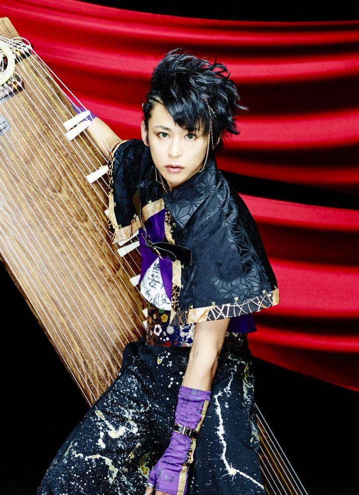 Kiyoshi Ibukuro(my boyfriend)