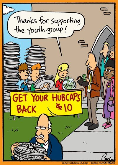 Hahahaha! This is brilliant!
