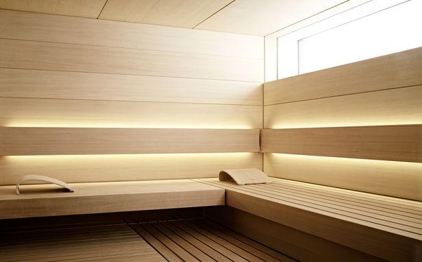 klafs sauna - Google Search