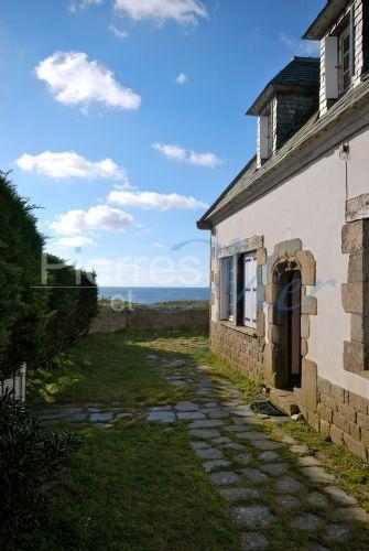 Les 18 meilleures images propos de maisons bord de mer for Achat maison normandie bord de mer