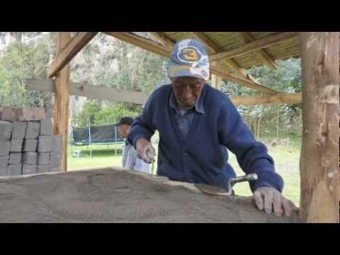 Secretos de la construcción de Hornos de Leña en Ecuador