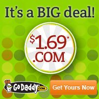 83 best godaddy coupon code images on pinterest coupon coupons discount domain name coupon only 169 free license for you fandeluxe Choice Image