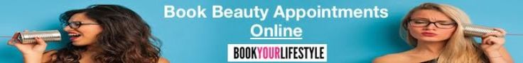 Tuesday 1 December, 2015 BookYourLifestyle to give away a free set of Huda Lashes with every booking to celebrate launch!LAUNCHING in time for Christmas party season BookYourLifestyle.com makes it easy for you to book beauty, health and fitness appointments near you, now. Book your first visit before Christmas and you'll get a free set of Huda Lashes too. From shellac nails to cut and styles, HD brows and even full body waxing BookYourLifestyle i