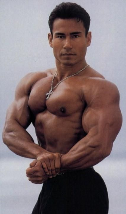Danny Hester | Bodybuilding & Fitness | Pinterest