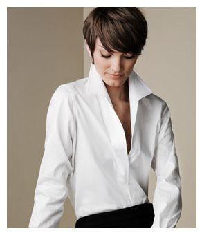 Renee Bassetti - Fine Shirt Maker and Clothier (per Audrey Beaulac)