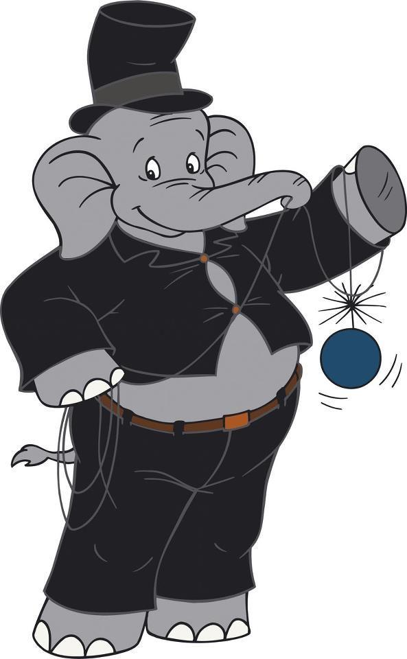 Épinglé par lmi kids sur benjamin the elephant  benjamin