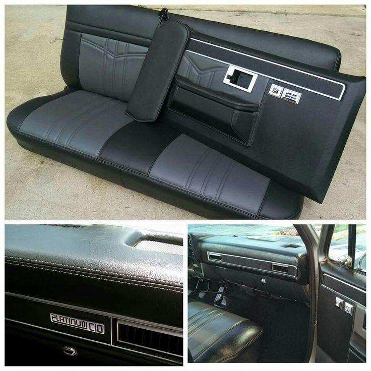 B F A Ec C E Dd Interior Ideas Truck Interior on 1994 Chevrolet Blazer 4x4