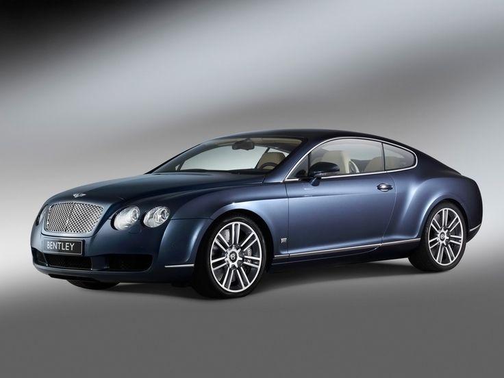 British Car Legends - Bentleys Celebrities and More!
