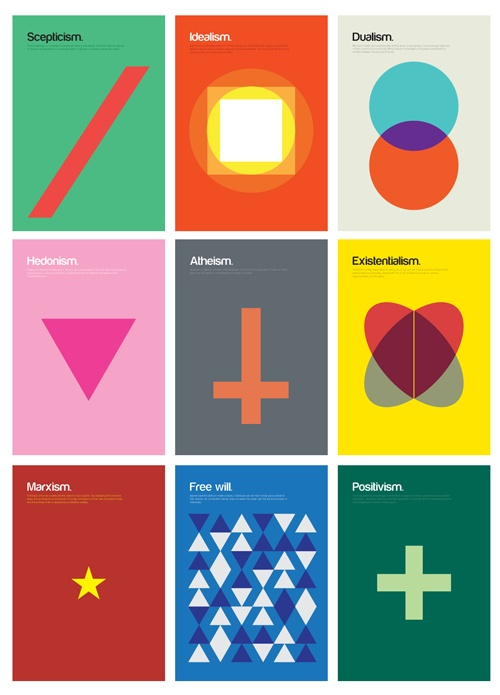 Philographics by Genis Carrears