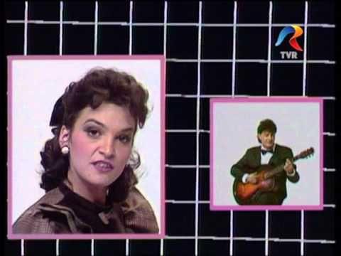Muzica usoara - Ileana Sipoteanu