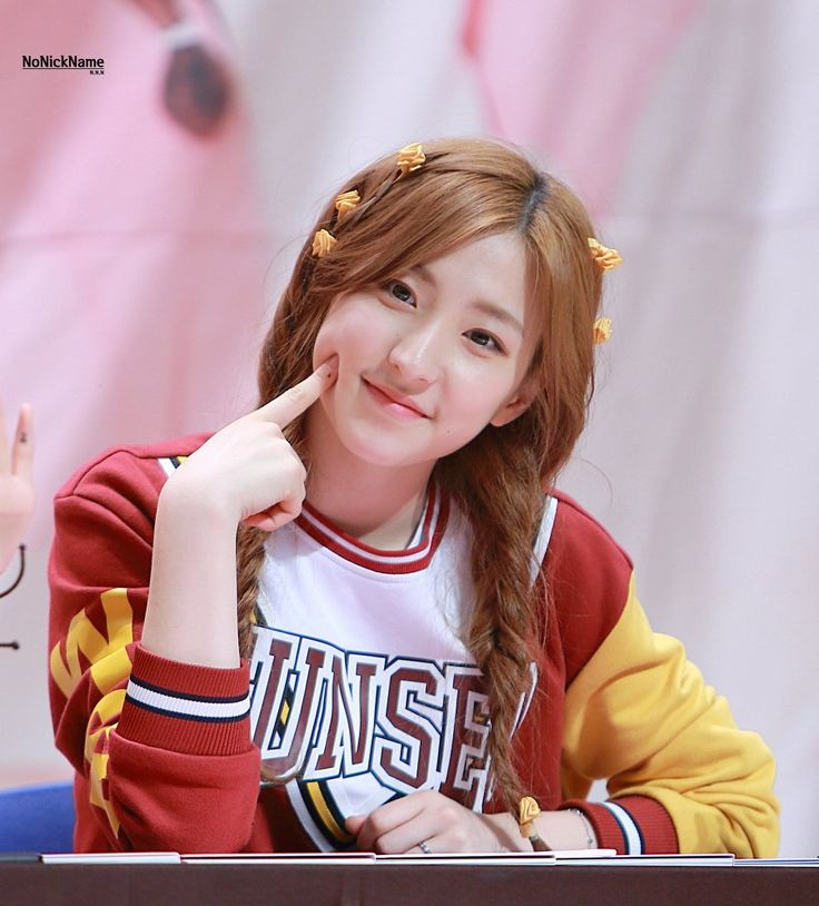 160410 EUNSEO Incheon Fansign Event :: c0mm0nzz