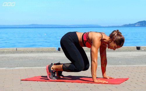 Zkus 3x20 3xtýdně! Posílíš vše co Ti při běhu pomůže. • Zadní stehenní svaly • Střed těla • Ramena a krční páteř [[MORE]]• Záda, břicho, ruce, ramena, zadek. Je v tom všechno. • Rada č. 56: Posiluj zadek • Rada č. 44: Posiluj! ZAČÍNÁM   BOLEST  ...