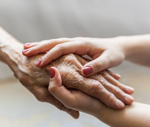 How to get younger-looking hands: Dermatologist advice for your hands. By Sophie Hines