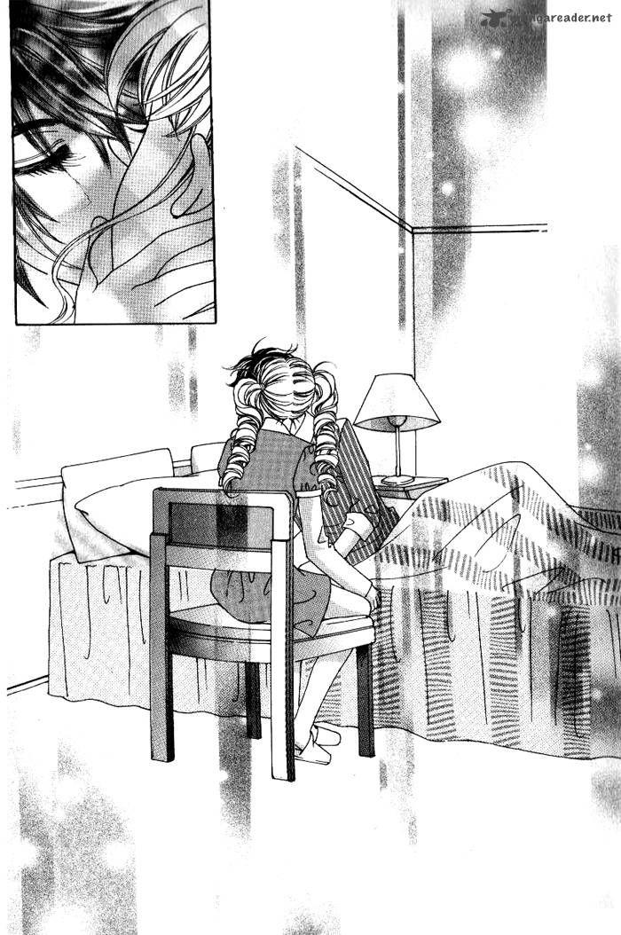 Forbidden Kiss 27, Forbidden Kiss 27 Page 27 - Read Free Manga Online at Ten Manga