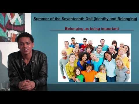 Summer of the Seventeenth Doll | The Engage Wiki