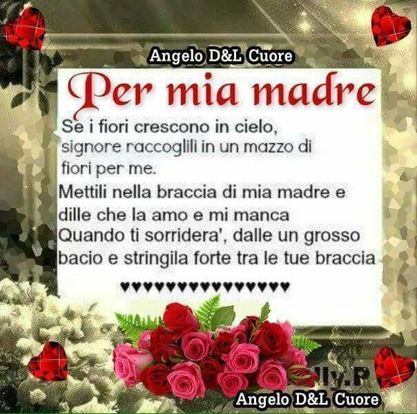 Mamma Rosetta