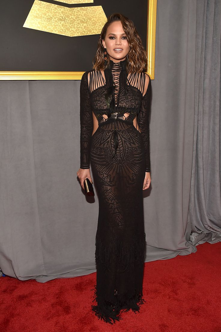 The Best Red Carpet Looks from the 2017 Grammys