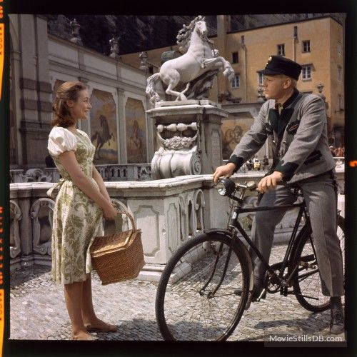 Liesl and Rolf, The Sound of Music