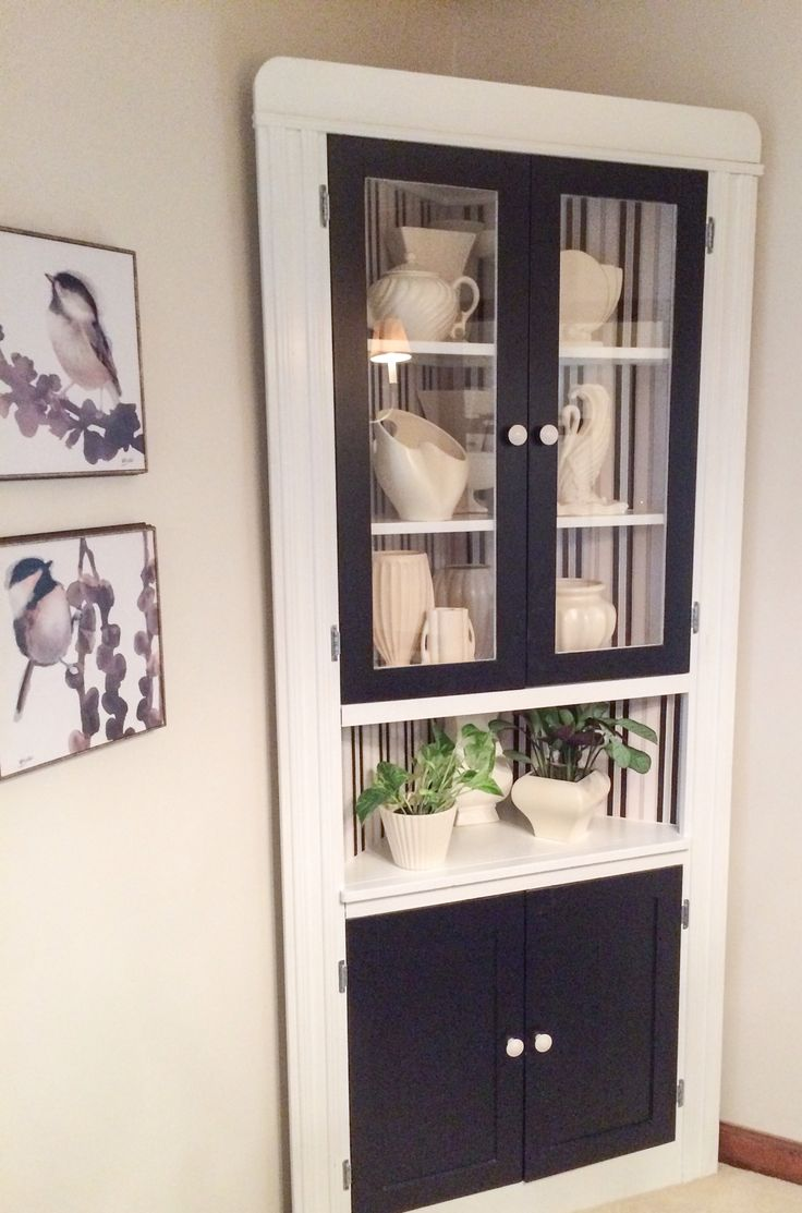 Corner China Cabinet For Sale Woodworking Projects Amp Plans