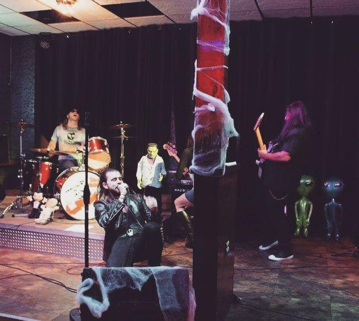 Mutants of 2051 A.D. #toxicrocket #chicago #punk #punkrock #poppunk #chicagopunk #music #rocknroll #guitar #bass #drums #vocals #tuesday #picture #pic #photo #liveshow #livemusic #randyrocket #acrocket #samirocket #kezrocket #mutantsof2051