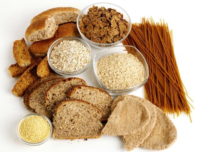 Use this list of different examples of grains to learn the difference between healthy grains and grains that are not as good for your diet.