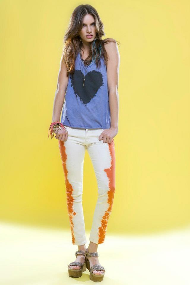 Fashionate: Cuesta Blanca 2013