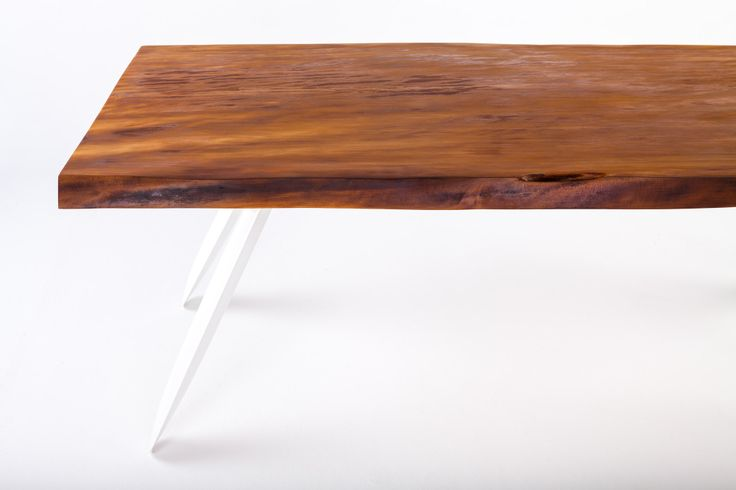 Ancient Kauri table is a great result of cooperation between Zieta & Holzano.