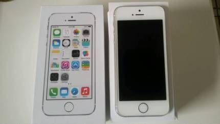 Iphone 5 s 32 GB wie neu in Schleswig-Holstein - Elmshorn   Apple iPhone gebraucht kaufen   eBay Kleinanzeigen