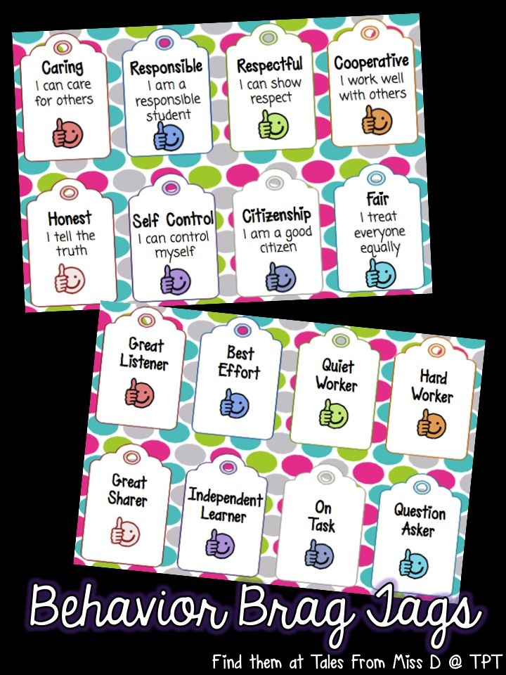 Reward your students with these brag tags! Behaviors include; caring, responsible, respectful, cooperative, honest, self control, citizenship, fair, great listener, best effort, quiet worker, on task, hard worker, great sharer, independent learner, question asker as well as blank templates to write your own.
