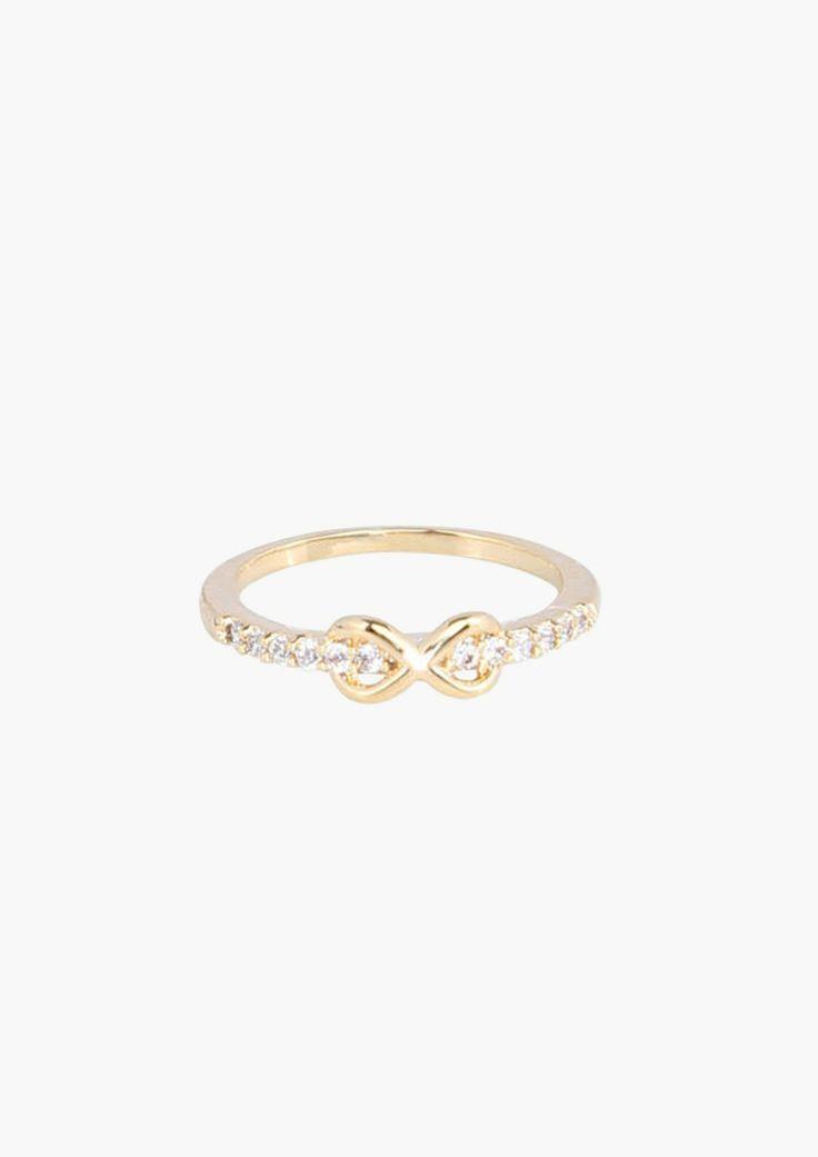 midi infinity ring | Shop for midi infinity ring Online
