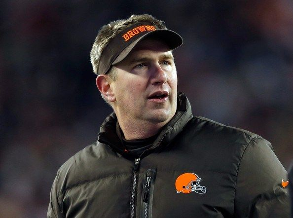 NFL Rumors : Is Browns Rob Chudzinski On The Hot Seat? - The Inscriber : Digital Magazine - The Inscriber : Digital Magazine