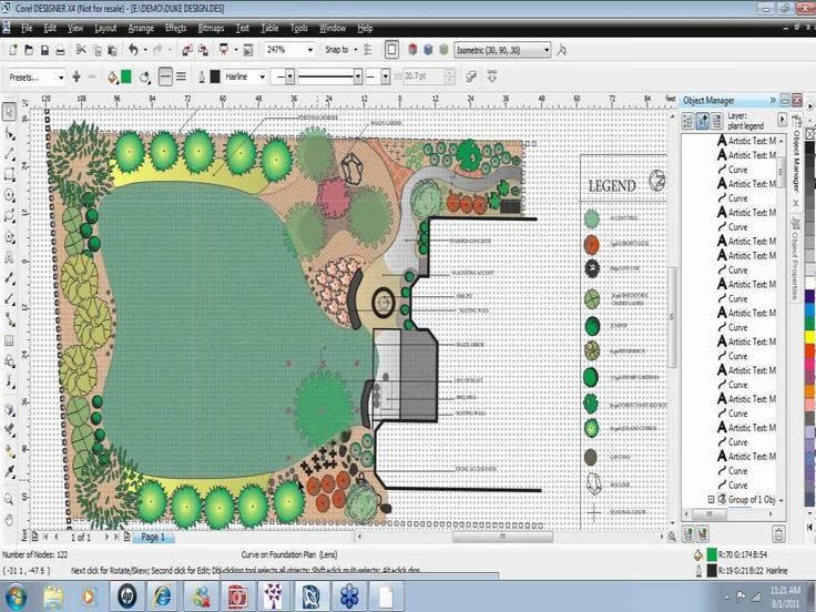 25 beautiful landscape design software ideas on pinterest