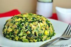 Tip na chutný a zdravý obed do 30 minút! Vyskúšajte tieto jednoduché kuracie prsia na špenáte. Jedlo môžete podávať samostatne, s ryžou, zemiakmi, kuskusom či zeleninou. Ingrediencie (na 4 porcie): 500g kuracích pŕs 500g mrazeného špenátu 1 cibuľa 3 PL sójovej omáčky 3 strúčiky cesnaku 1 PL kokosového oleja 1 ČL morskej soli 1 ČL […]