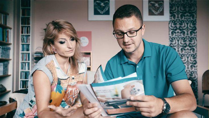 Natalia i Łukasz Dziękują Rodzicom on Vimeo