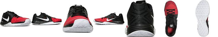 Nike Men's Train Prime Iron Dual Fusion Training Sneakers from Finish Line