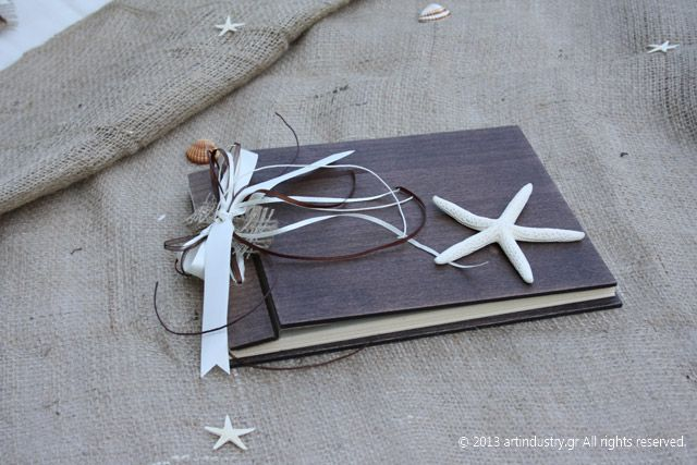 #wedding #starfish #wishbook