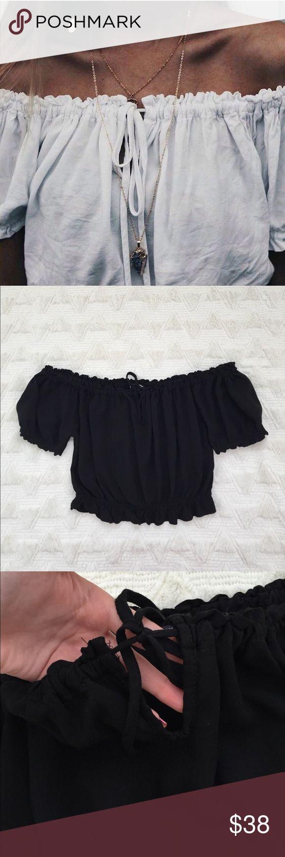 Bnwot Brandy Melville top Brand new never worn Brandy Melville Tops