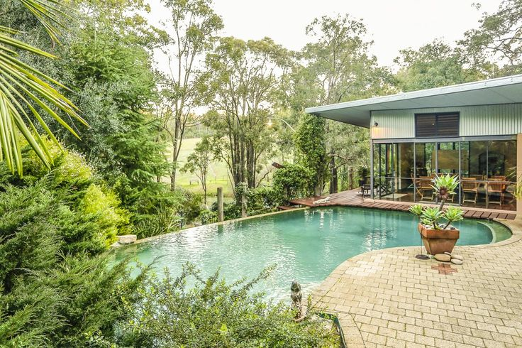 Stunning family home with tourism opportunity and equine facilities.  #WesternAustralia #Mundaring #ForSale #HorseProperty #RealEstate