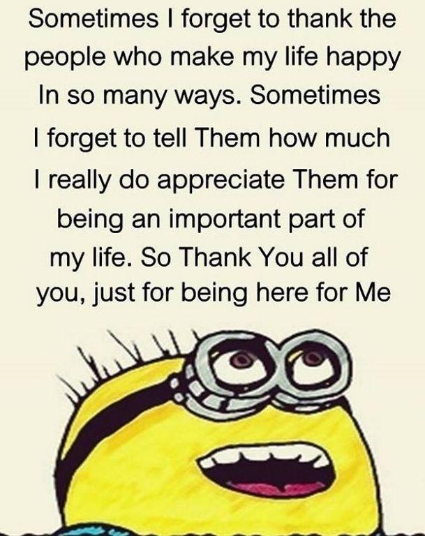 Facetious Minions sayings (01:22:29 PM, Thursday 21, April 2016 PDT) – 20 pics