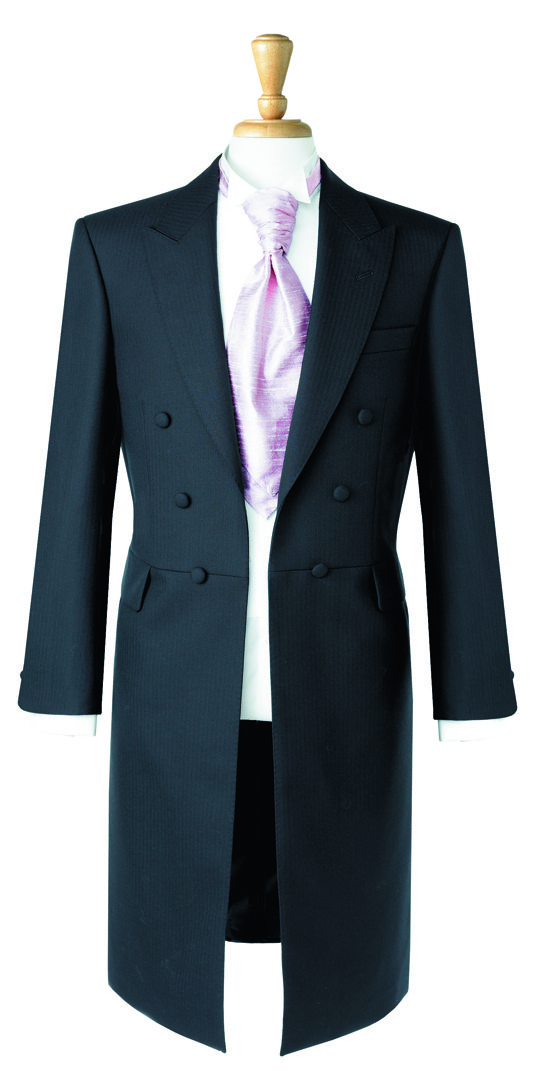 Looking for something a bit different for your wedding why not go for an Frock Jacket #weddinghire #groomsmen #wedding #frockcoat #harveyshire #formalhire #fromalhireredditch