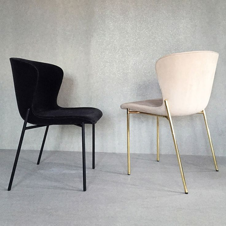 La Pipe chair | Fred International