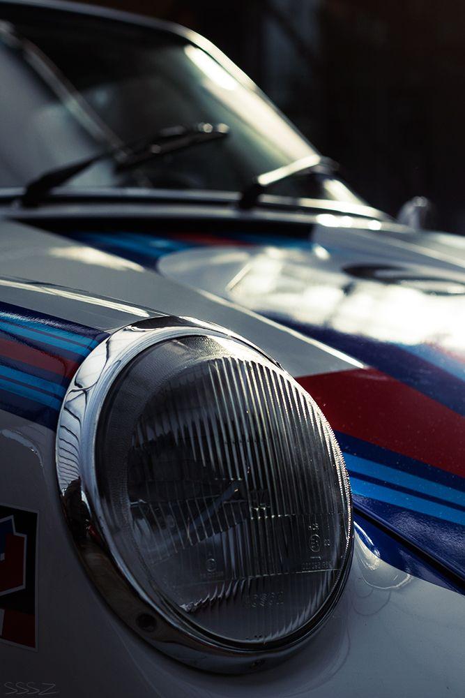 Porsche Carrera RSR  Plus de découvertes sur Le Blog des Tendances.fr #tendance…