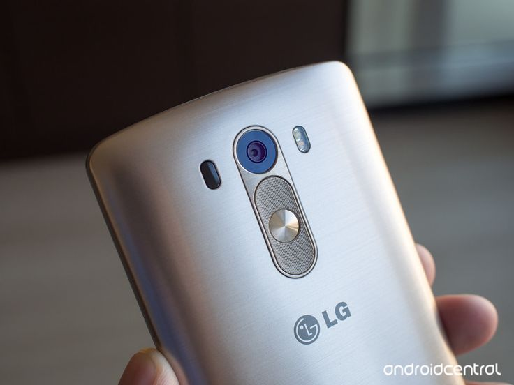 Gadget Review: LG G4 camera tips and tricks