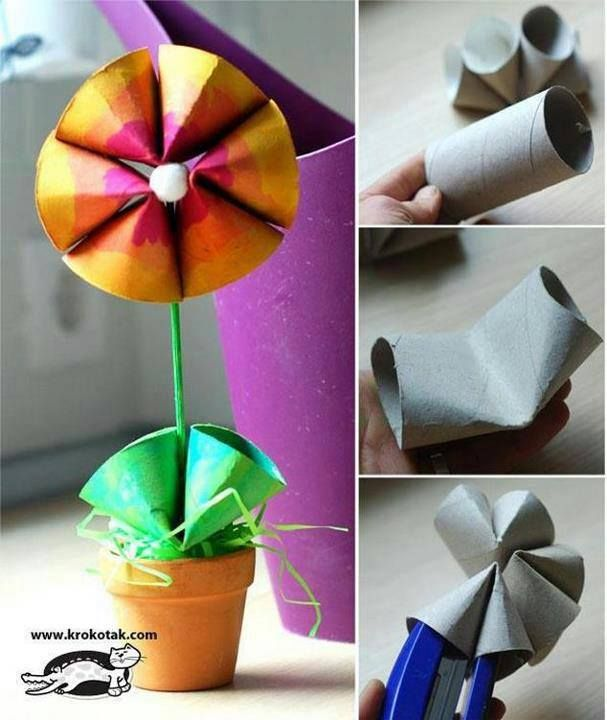 Creative ideas!