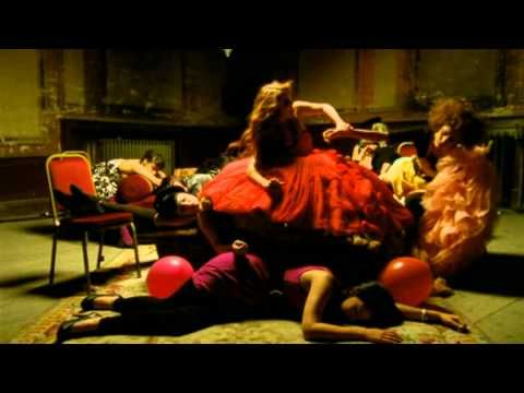 Music video by Paloma Faith performing Stone Cold Sober. (C) 2009 Sony Music Entertainment UK Limited