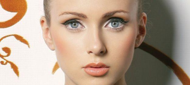 Нежный макияж на последний звонок ::: onelady.ru ::: #makeup #eyes #eyemakeup