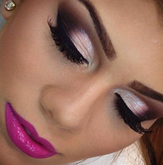 maquiagens perfeitas fotos 6