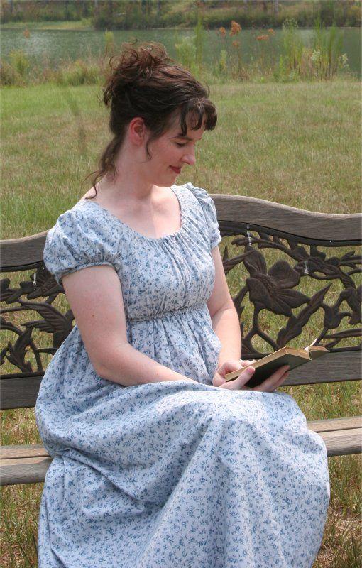 Drawstring Dress closeup